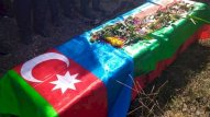 Altı ay komada qalan qazimiz şəhid oldu (FOTO)