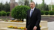 Prezident Hacıqabulda səfərdədir (YENİLƏNİB)