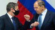 Lavrov 2 saat davam edən təkbətək görüşün təfərrüatlarını açıqladı