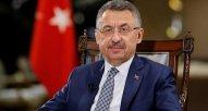 Türkiyənin Vitse-prezidenti Azərbaycanı TƏBRİK EDİB