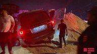 """""""Range Rover""""i Elşad Kərbalayevin sürdüyü təsdiqləndi - Həbs edildi (YENİLƏNİB)"""