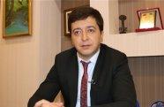 Deputat Fulya Öztürkə belə dəstək verdi - VİDEO