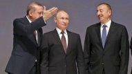 Ermənistan dövlətinin mövcudluğu Əliyev, Putin və Ərdoğandan asılıdır - Erməni televiziyası
