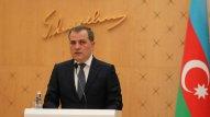 Azərbaycanın XİN başçısı Zəngəzur dəhlizinin açılmasından danışdı