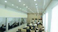 13 erməni terrorçunun məhkəməsində ittiham aktı elan edildi