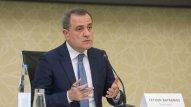 Ceyhun Bayramov Ermənistana dialoqla bağlı çağırış etdi