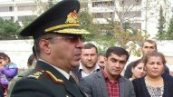 General Rövşən Əkbərovun hakim qarşısına çıxarılacağı gün açıqlandı