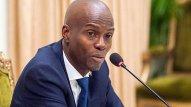 Haiti prezidentini öldürənlər saxlanıldı