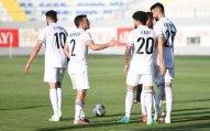 """""""Qarabağ"""" Bolqarıstan klubunu məğlub etdi"""