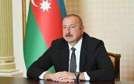 Prezident qanuna dəyişikliyi təsdiqlədi