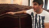 Azərbaycanlı gənc aktyor koronavirusdan vəfat etdi
