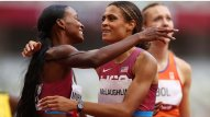 ABŞ-dan olan idmançıdan yeni dünya rekordu