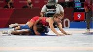 Tokio-2020: Mariya Stadnik yarımfinala yüksəldi