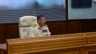 Zakir Həsənov erməni təxribatına adekvat cavab verilməsi tapşırığını verdi