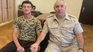 Cəmil Babayevin əsirlikdən qaytarılması barədə rəsmi məlumat