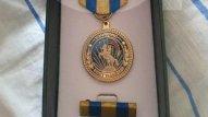 Medallarını satışa çıxaran qazi ilə bağlı rəsmi açıqlama