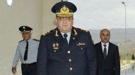 17 il nazir olan Əhmədov general rütbəsindən məhrum edildi