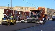 Prezident Bakıda yolların yenidən qurulmasına 6,4 milyon manat ayırdı