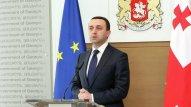 Gürcüstan Baş nazirinin Azərbaycana səfər proqramı açıqlandı