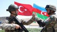 Təlimə gələn Azərbaycan və Türkiyə xüsusi təyinatlıları qarşılıqlı vizadan azad edildi