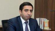 Zaur Əliyev işdən çıxardığı direktoru özünə müşavir təyin etdi (FOTO)