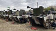 Orduda qış mövsümünə hazırlıq prosesi başladı (VİDEO/FOTO)