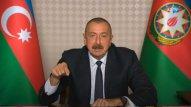 """İlham Əliyev: """"Azərbaycan özü ərazi bütövlüyünü və tarixi ədaləti bərpa etdi"""""""