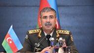 Zakir Həsənov NATO nümayəndəsi ilə görüşdü (FOTO)