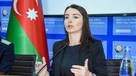 Azərbaycan iki beynəlxalq məhkəmədə Ermənistana qarşı iddia qaldırıb - Leyla Abdullayeva