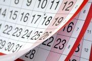 Gələn ay dörd gün ardıcıl qeyri-iş günü olacaq