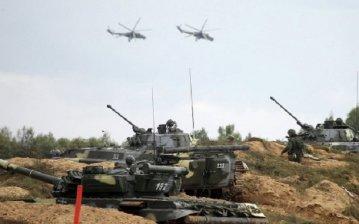 Azərbaycan Ordusu genişmiqyaslı əməliyyat-taktiki təlimləri keçirəcək