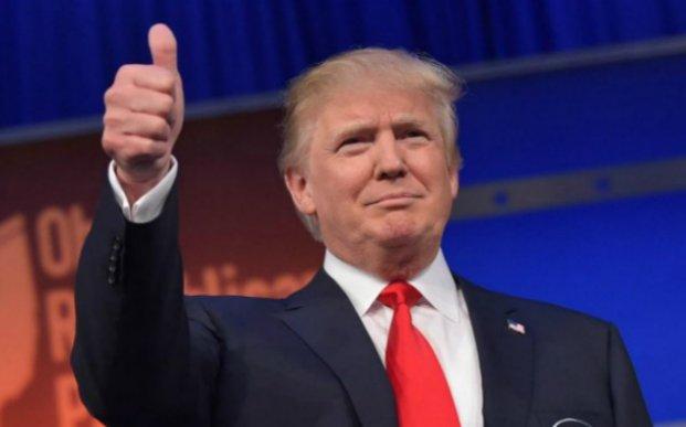 Tramp rəsmən 45-ci ABŞ prezidenti oldu