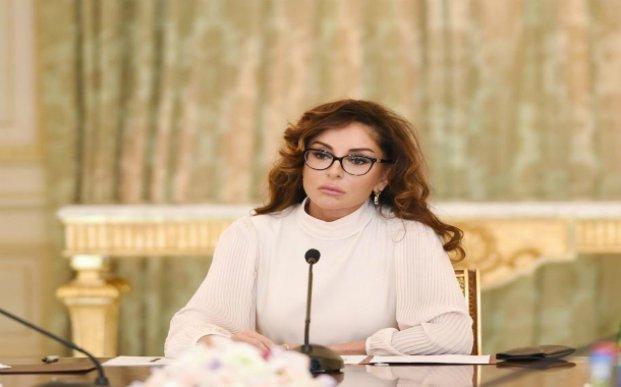 Mehriban Əliyevaya daha bir köməkçi təyin edildi
