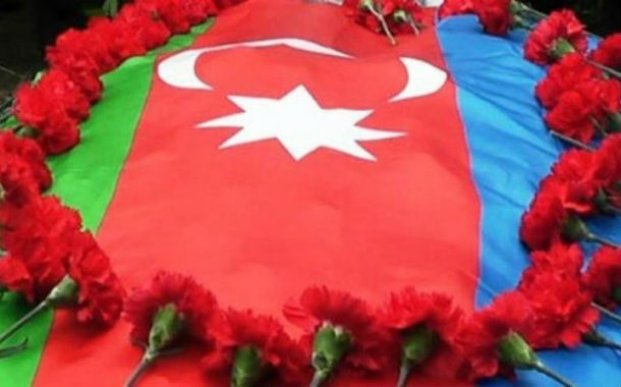Azərbaycan ordusunun hərbi qulluqçusu ŞƏHİD OLDU