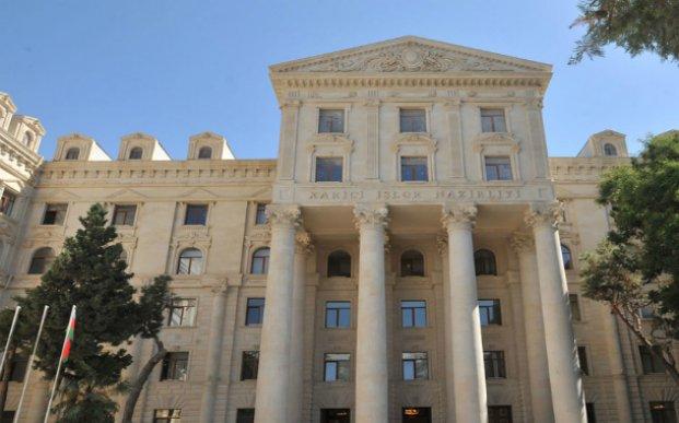 Azərbaycan XİN bəyanat yayıb – Laçının işğalının 26-cı ildönümü ilə bağlı