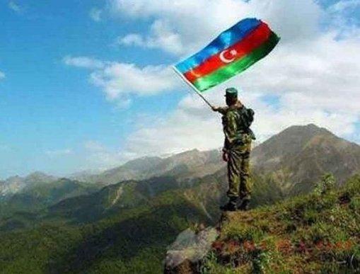 Azərbaycan Ordusunun aprel qələbəsindən 4 il ötür