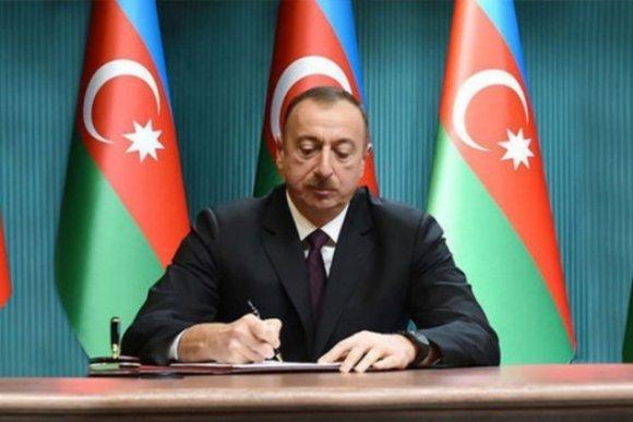 İlham Əliyev əfv sərəncamı imzaladı