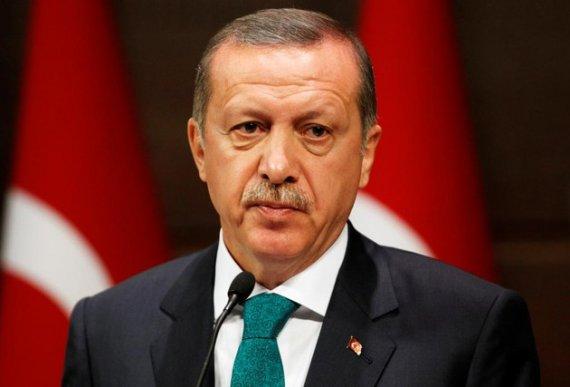 Ərdoğan Azərbaycan xalqını təbrik etdi - FOTO