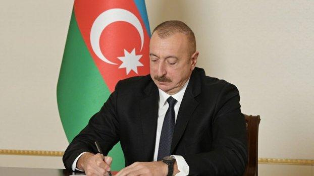 Prezident Fikrət Qocanın vəfatı ilə bağlı nekroloq imzaladı