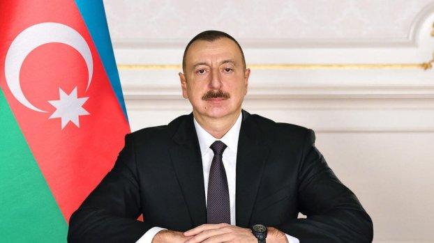 Prezident İlham Əliyev Miloş Zemanı təbrik etdi