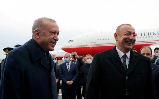 Prezident İlham Əliyev Ərdoğanı təbrik etdi