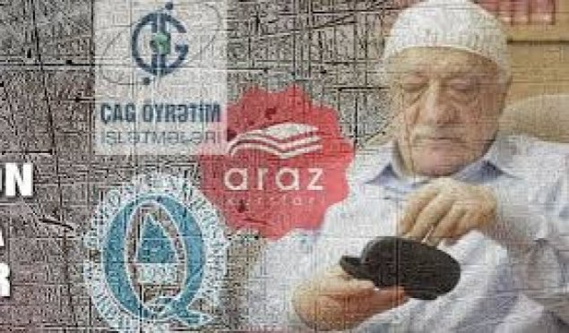 Gülənlə Kərimlinin əlaqələrinə dair  - ŞOK FAKT