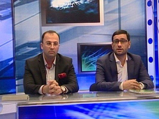Elşad Miri Hacı Şahini aşağıladı  - Yalan danışır