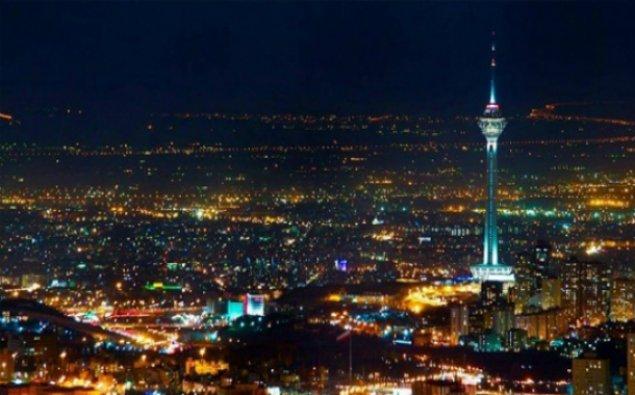 Tehran xəritədən silinə bilər - Dəhşətli proqnoz