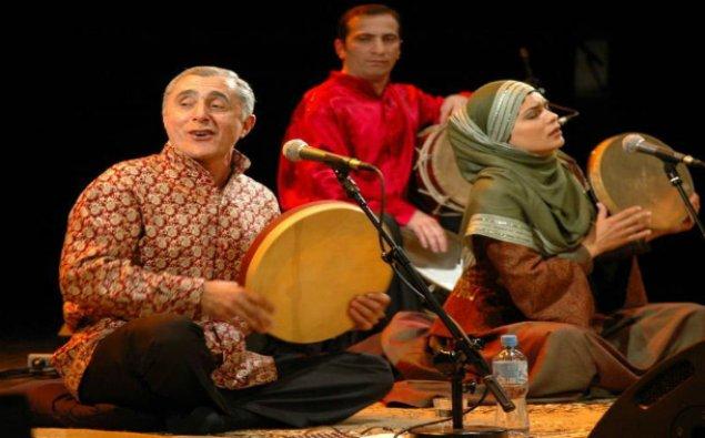 Alim Qasımov qızı ilə ABŞ-a gedəcək
