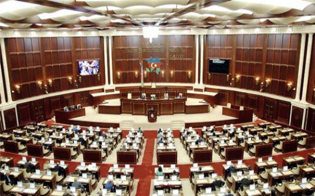 2017-ci il dövlət büdcəsi layihəsi qəbul edildi
