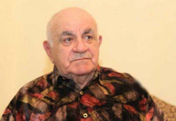 Xalq artisti Muxtar Maniyev vəfat edib