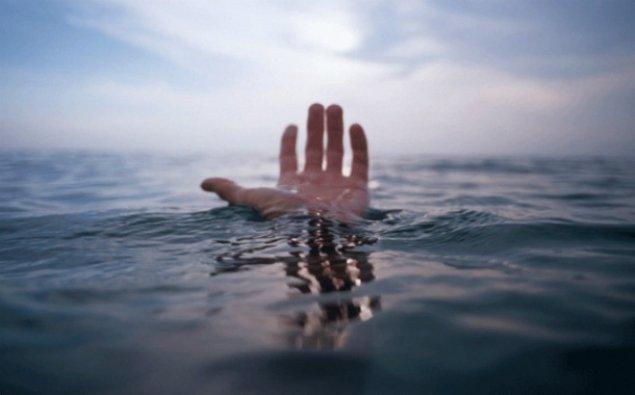 Yeni ilin ilk günü boğuldu