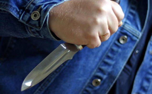 Bakıda işdən çıxan kişiyə 4 bıçaq zərbəsi vuruldu