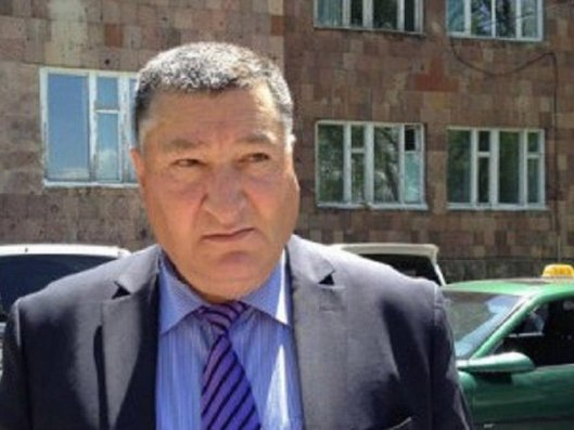 Ermənistanda səs-küylü QƏTL - Hadisənin səbəbi gizlədilir
